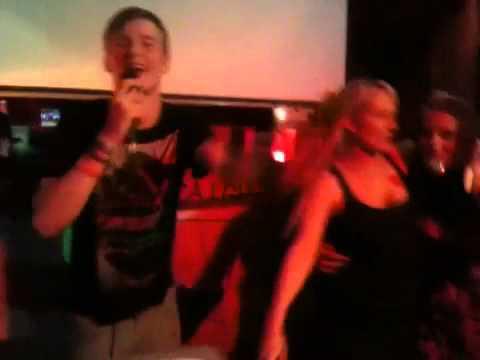 212 karaoke kill it