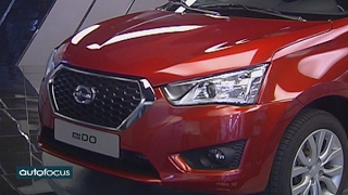 Auto Focus - 06/02/2017 - Datsun Mi-DO