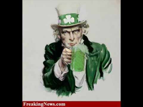 IRISH SONG TRUE IRISHMAN (original)