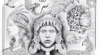 Video Tattoo designs, sketches & ideas - aztec tattoos download MP3, 3GP, MP4, WEBM, AVI, FLV Juli 2018