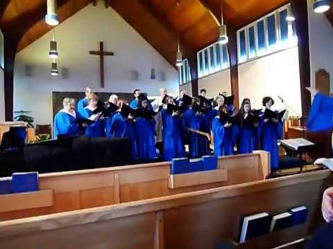 Hallelujah Chorus - St Dunstan's Anglican Church choir
