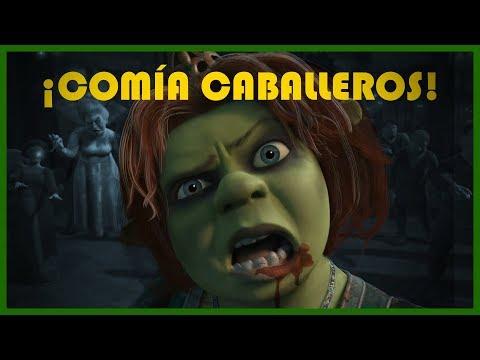 As princesas do Shrek não são as da DisneyKaynak: YouTube · Süre: 2 dakika22 saniye