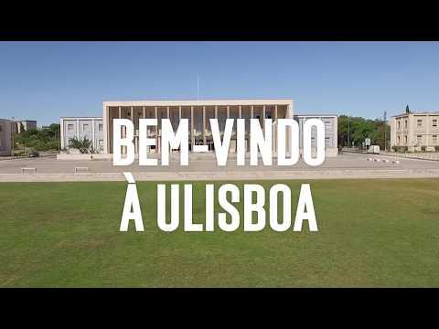 Bem-Vindo à ULisboa 2018/19 | Promo