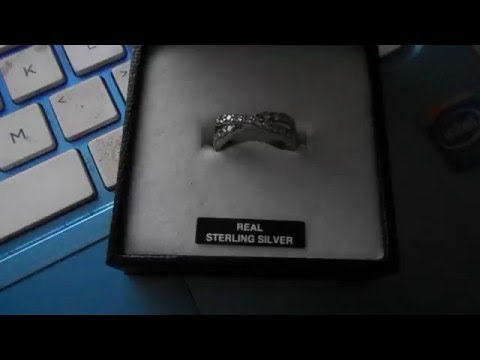Warren James Ring Review