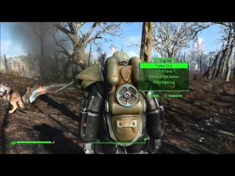 Fallout 4 [GMV] (Green Day - Boulevard of Broken Dreams)