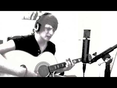 Josh O'Brien - I'll Be There (Cover)