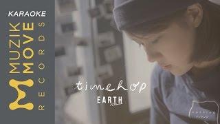 Timehop - เอิ๊ต ภัทรวี [Official KARAOKE]