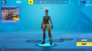 iOS user unable to login Fortnite Mobile Account|| IOS