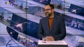 """Андрей Корниенко - о том, как снимали фильм """"Круты 1918"""""""