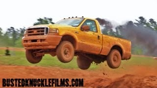 EPIC POWERSTROKE BEATDOWN!