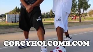 5150 Drop Crotch Shorts -- Available NOW thumbnail