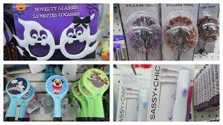 What's New At Dollar Tree- End of August 2019