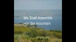 We Shall Assemble - Acapella Version with Lyrics