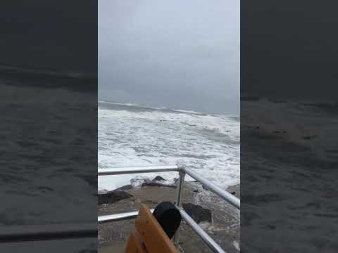 North Wildwood weather from jose.