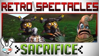 Sacrifice RETRO REVIEW - Retrospectacles