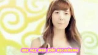 Oppa Nappa-SNSD 소녀시대 [Cover en español]