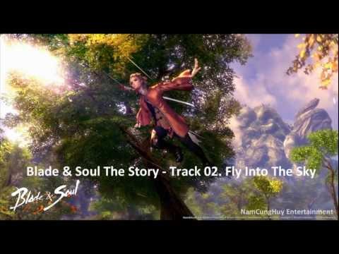 [Blade & Soul] Original Soundtrack