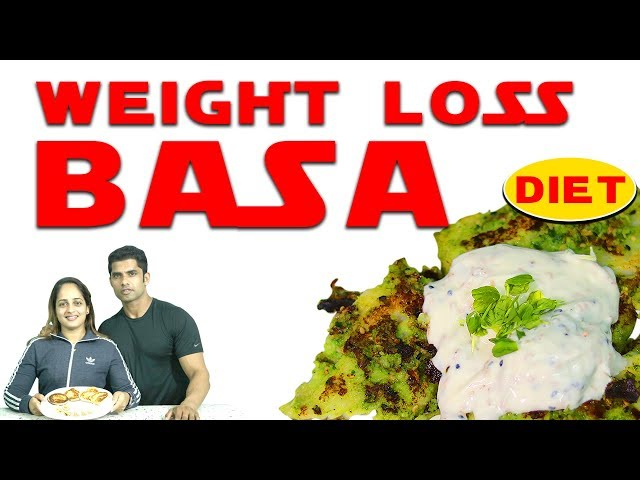 Weight Loss Basa Recipe || BodyProCoach || Praveen Nair | Maahek Nair