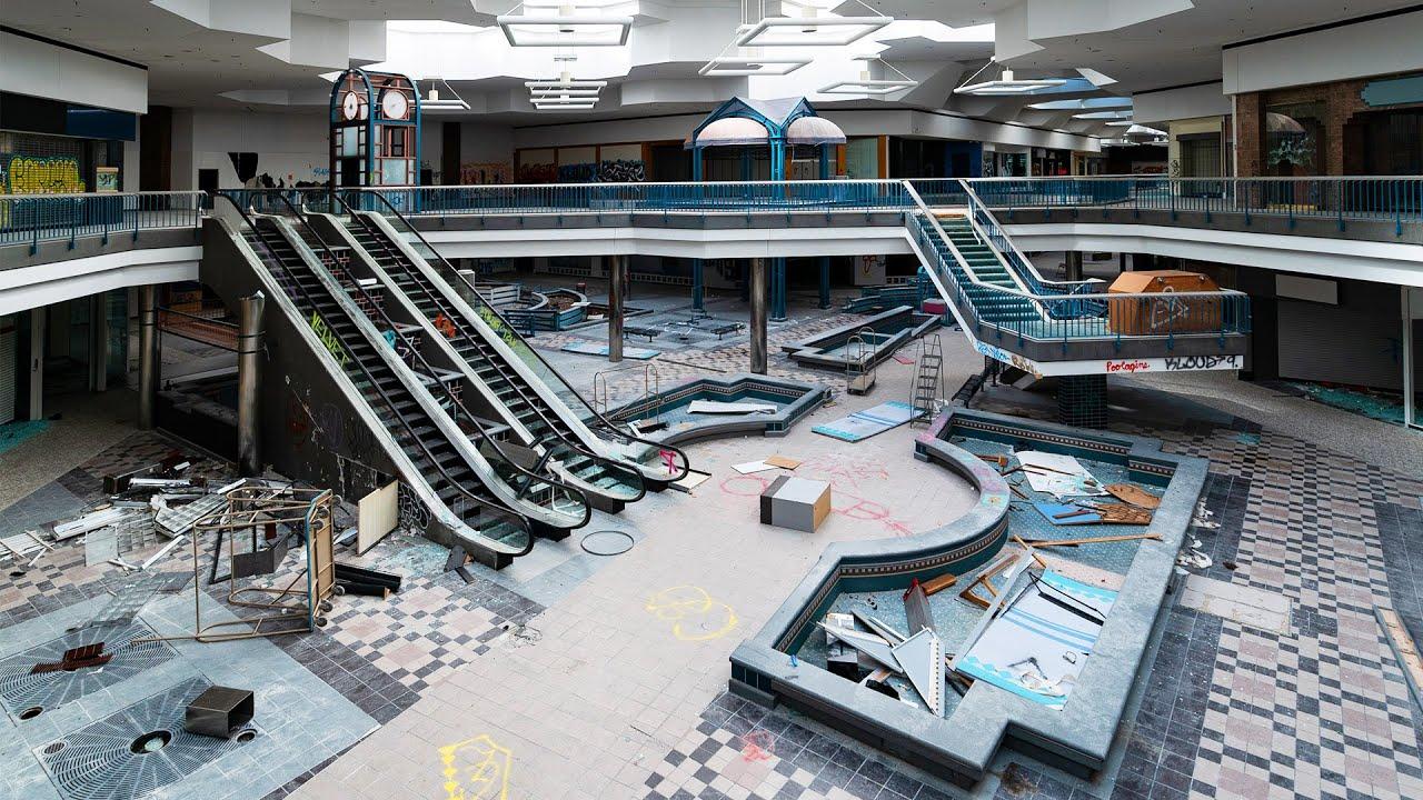 Can Northridge Mall Rise Again?
