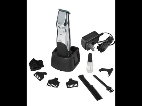 unboxing wahl beard and stubble rechargeable trimmer model 9916 4301 1080p youtube. Black Bedroom Furniture Sets. Home Design Ideas