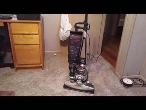 New Vacuum Eureka Bravo Doovi