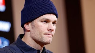 Tom Brady on Wild Card Loss,