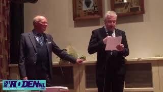 Lintje voor 71-jarige Jan Smit uit Nietap