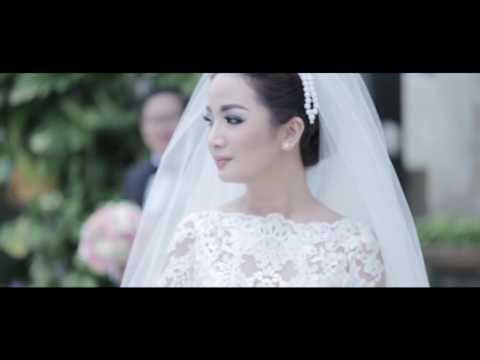 Teddy Selly Wedding Ritz Carlton Jakarta SDE