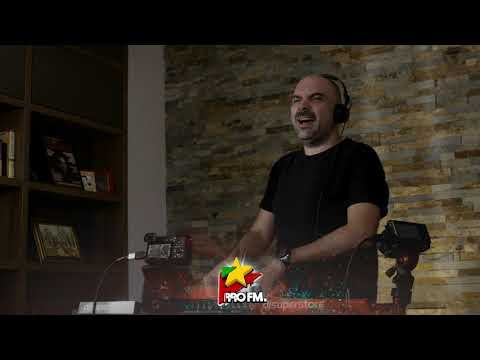 DJ ANDI - PRO FM Living Room Session #episode19 (30.05.2020)