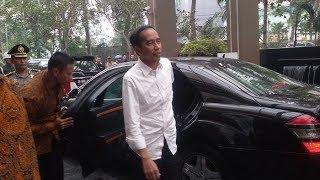 Ini Medan Bung. Ini Kata Jokowi. Wah ada apa ya?