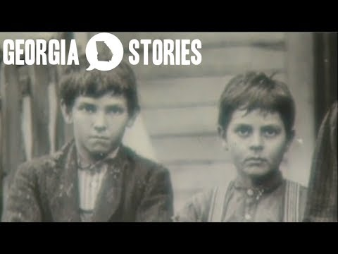 Before There Were Child Labor Laws | Georgia Stories