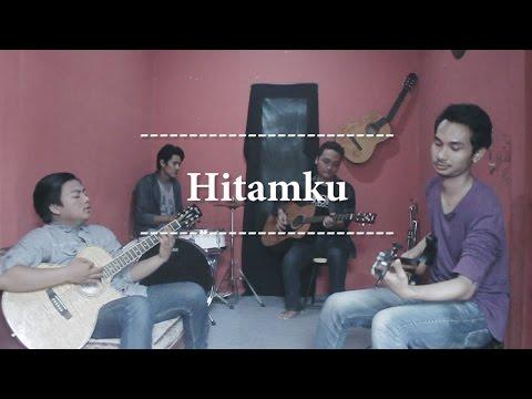 Andra And The Backbone - Hitamku ( Lunard, Angga, Rully & Ule Cover )