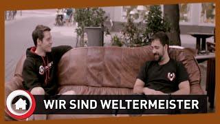 """""""Wir sind Weltmeister"""" - Couchgeflüster Ep. 12"""