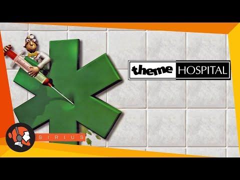 Ilyeneket streamelsz és csodálkozol, hogy nem nézik? - Theme Hospital