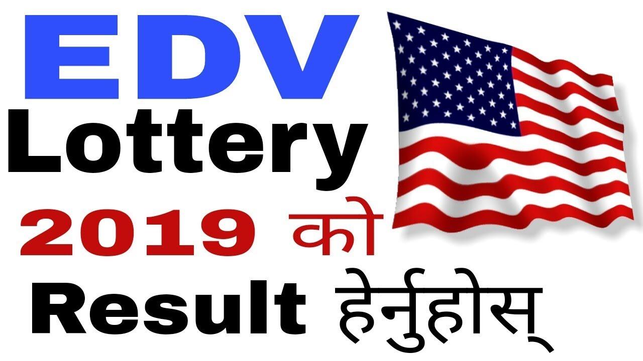 dv-2018 results