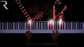 Mozart - Piano Sonata No. 8 in A minor, K. 310 (1st Movement)