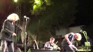 Γιάννης Αγγελάκας-Ο χαμένος τα παίρνει όλα,''Ιερισσός 27/9/14''
