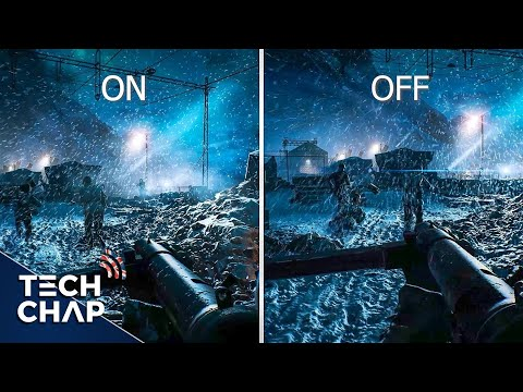 Battlefield 5 Ray Tracing TESTED - Is RTX Worth It? | The Tech Chap