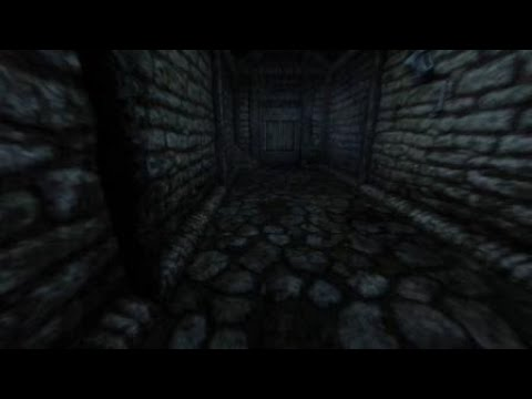 How To Escape The Cell Easy Amnesia Ps4 Collection The Dark Descent Youtube