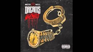Meek Mill Ft. Louie V - Rich & Famous + lyrics