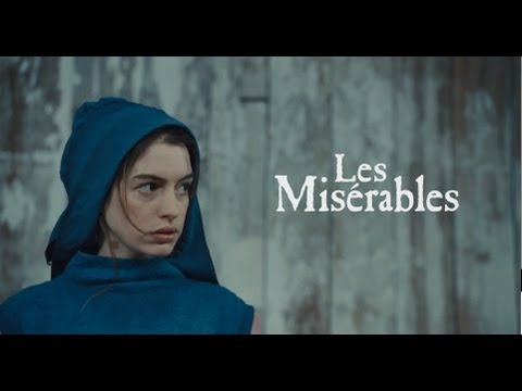 Les Misérables - Bande annonce internationale HD - Le 13 Février au cinéma