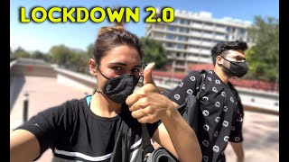 Getting Ready For Lockdown 2.0 Thumb