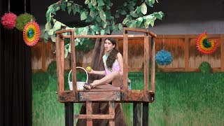 """Song for Kids: """"My Treehouse"""""""