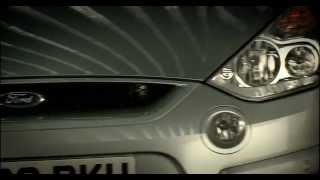 2009 Ford S-Max Videos
