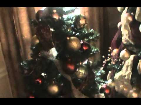 Christmas Tree Decorating 101 - Christmas Tree Decorating 101 - YouTube