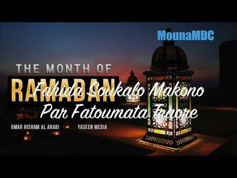 Fahida Soukalo Makono 2018 Par Fatoumata Traore