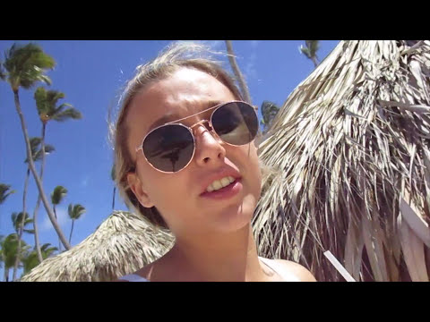 Trying Snacks from the Dominican Republic!! (Vlog #8)