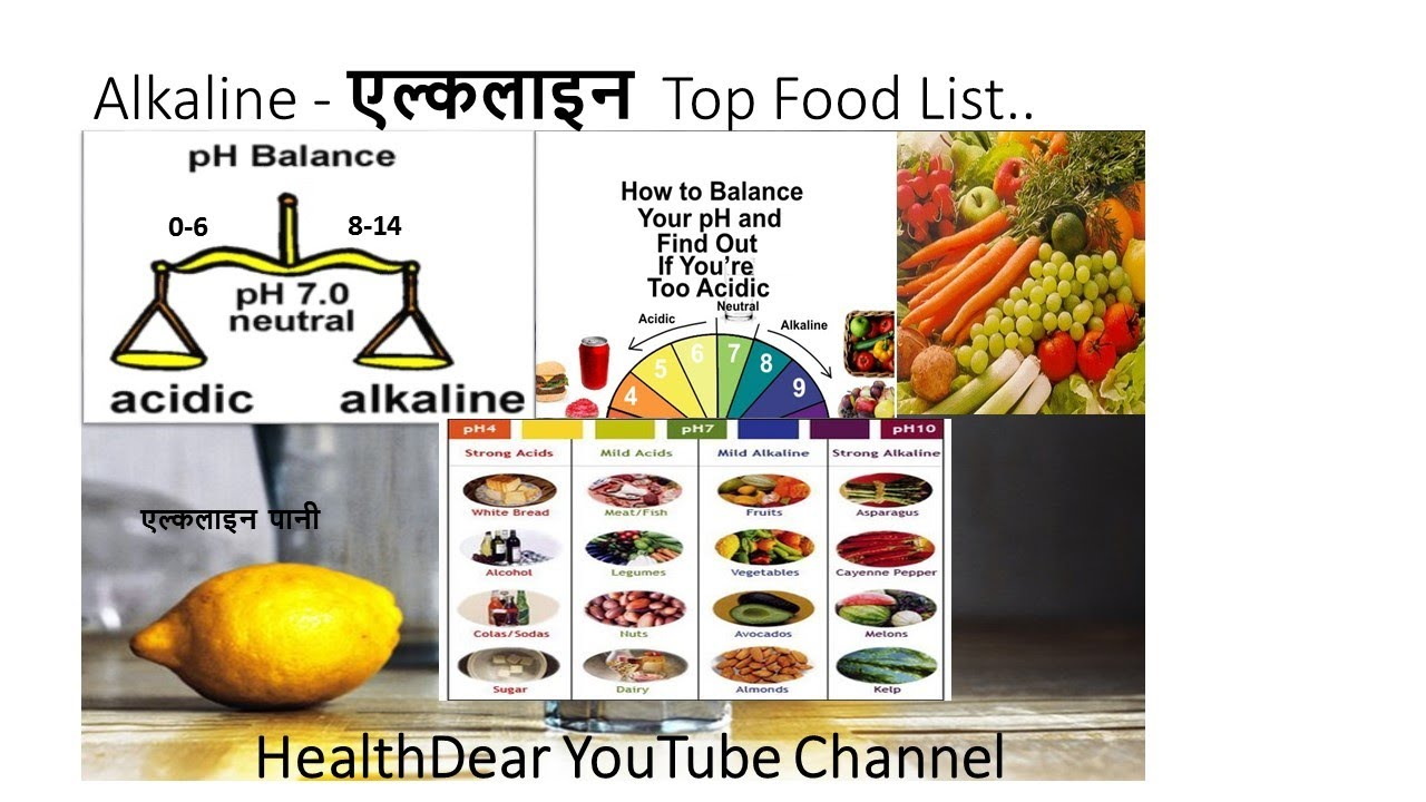 Alkaline food list high alkaline food in hindi youtube alkaline food list high alkaline food in hindi forumfinder Gallery