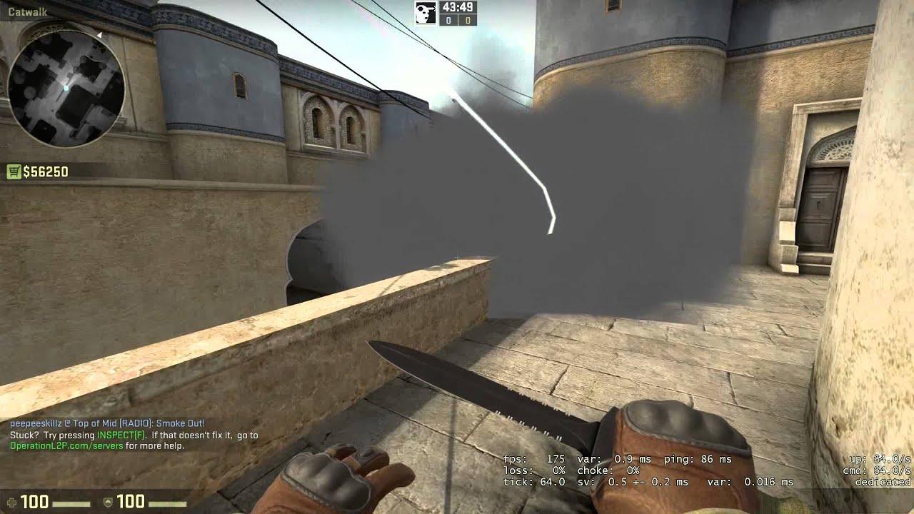 cs go Smoke Mid ile ilgili görsel sonucu