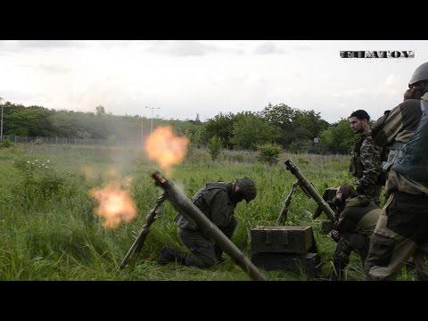 (ENG Sub) Донбасс.